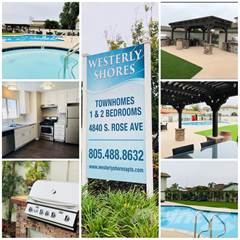 Apartment for rent in WESTERLY SHORES, Oxnard, CA, 93033