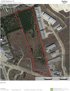 Commercial for sale in 11000 E Hwy 29 HWY, Llano, TX, 78643