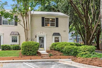 Residential Property for sale in 1767 Defoor Avenue, Atlanta, GA, 30318