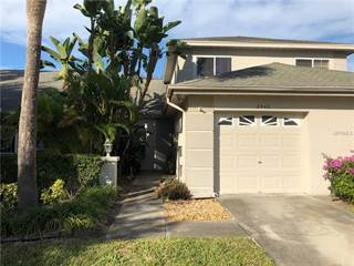 Townhouse for rent in 2542 STONY BROOK LN, Clearwater, FL, 33761