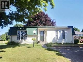 Single Family for sale in 17 CABOT CRT, Clarington, Ontario, L1B1A7