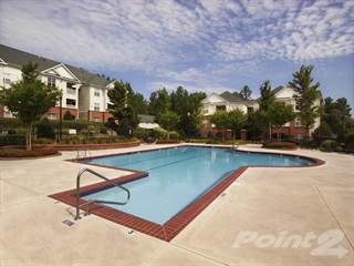 Apartment for rent in Falls Pointe at the Park - B1, Durham, NC, 27713