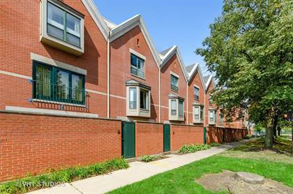 Residential for sale in 612 South Laflin Street E, Chicago, IL, 60607
