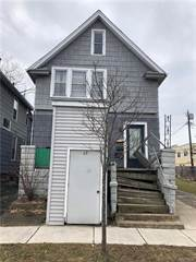 Multi-family Home for sale in 17 Arnold Street, Buffalo, NY, 14213