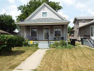 Single Family for sale in 1023 S 27th, South Bend, IN, 46615
