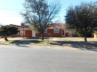 Single Family for sale in 219 W Ave J, Muleshoe, TX, 79347