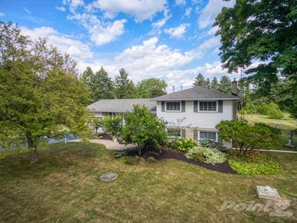 Residential Property for sale in 43 Sunnyridge Rd, Ancaster, Ontario, L0R 1R0