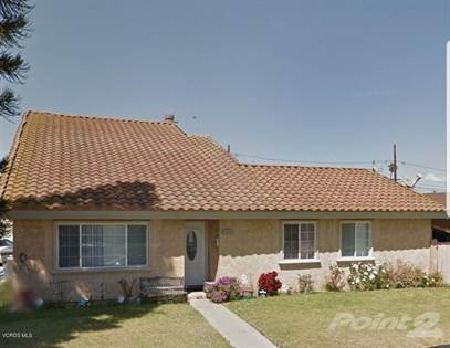 Residential Property for sale in 755 Polaris Way, Port Hueneme, CA, 93041
