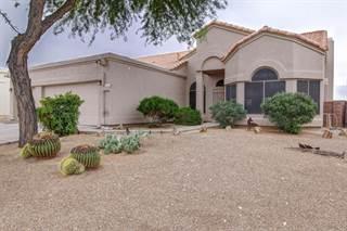 Single Family for sale in 1154 S Avenida Los Reyes, Tucson, AZ, 85748