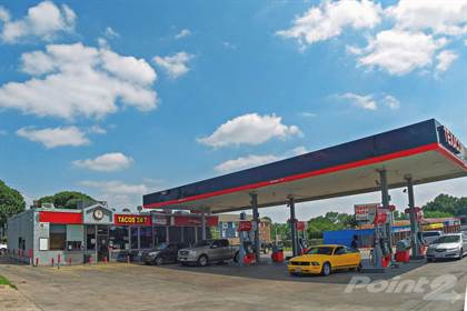 Commercial for sale in Texaco 11770 Ferguson Road, Dallas, TX, Dallas, TX, 75228