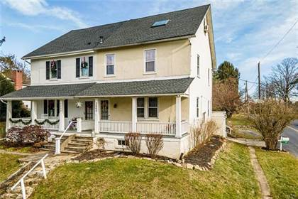 Residential Property for sale in 3665 Lanark Road, Upper Saucon, PA, 18036