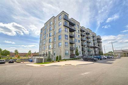 Condominium for sale in 295 Cundles Rd E 309, Barrie, Ontario, L4M 0K8