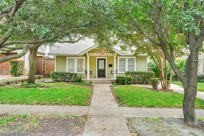 Residential Property for sale in 6150 BELMONT Avenue, Dallas, TX, 75214