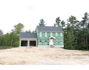 Single Family for sale in Lot 19 Pocksha Drive, Middleborough Center, MA, 02346