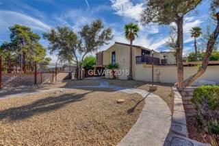 Townhouse for sale in 556 OAKBROOK Lane, Las Vegas, NV, 89169