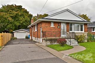 Residential Property for sale in 146 HOWARD Avenue, Hamilton, Ontario