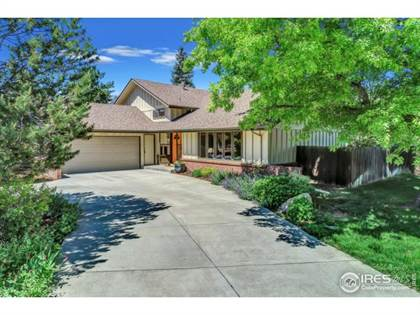 Residential Property for sale in 605 Meadowbrook Dr, Boulder, CO, 80303