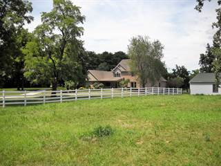 Single Family for sale in 20729 East 2400 North Road, Bismarck, IL, 61814