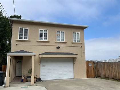 Residential Property for sale in 608 Larchmont DR, Daly City, CA, 94015