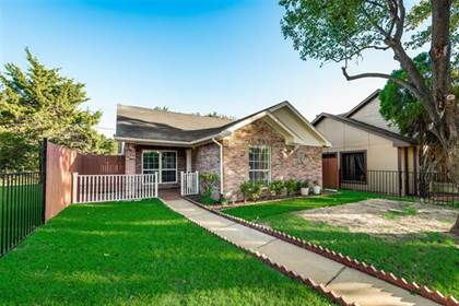 Residential for sale in 10647 Woodleaf Drive, Dallas, TX, 75227