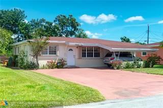 Single Family for sale in 7649 Juniper St, Miramar, FL, 33023