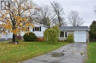 Single Family for sale in 25 MASON ROAD, Collingwood, Ontario