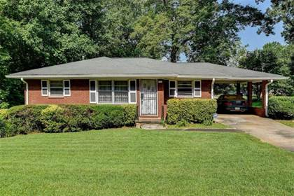 Residential Property for sale in 2665 SW County Line Road SW, Atlanta, GA, 30331