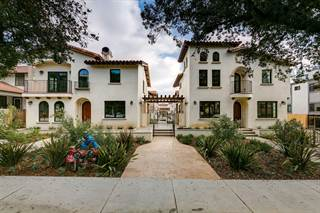 Townhouse for sale in 388 S Los Robles Ave Avenue 101, Pasadena, CA, 91101