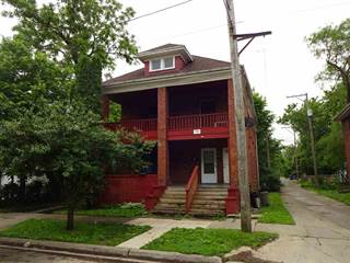 Multifamiliar en venta en 610 Acorn, Rockford, IL, 61103