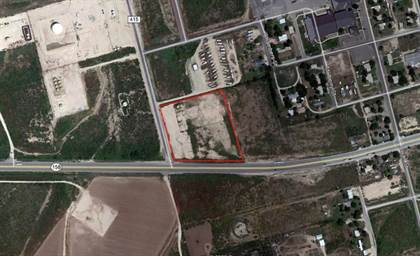 Lots And Land for sale in Hwy 158, Garden City, TX, 79739