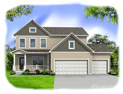 Singlefamily for sale in 914 Ellis Park Drive, Wentzville, MO, 63385