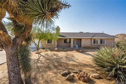 Residential Property for sale in 8444 Acoma, Yucca Valley, CA, 92284