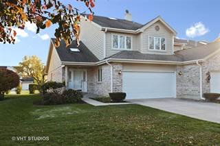 Townhouse for sale in 1433 Coventry Court, Darien, IL, 60561