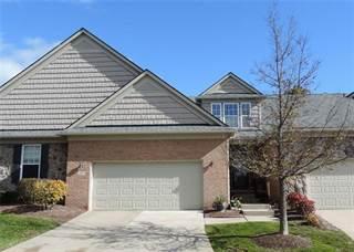 Condo for sale in 638 TELYA RDG, Milford Township, MI, 48381