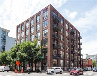 Residential Property for rent in 701 West Jackson Boulevard 102, Chicago, IL, 60661