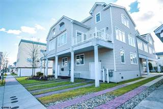 Townhouse for sale in 4 N Monroe Ave, Margate City, NJ, 08402