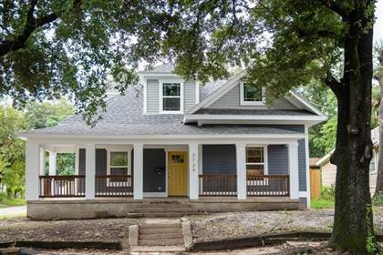 Residential for sale in 3739 Spence Street, Dallas, TX, 75215
