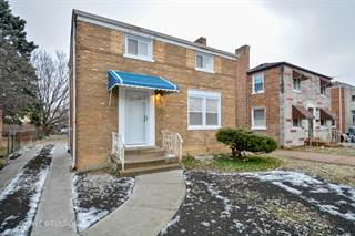 Single Family for sale in 9143 S. La Salle Street, Chicago, IL, 60620