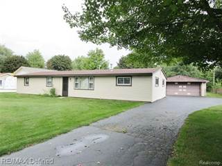 Single Family for sale in 5358 MARY SUE Avenue, Independence Township, MI, 48346