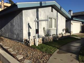 Single Family for sale in 3541 Budd Street, San Diego, CA, 92111