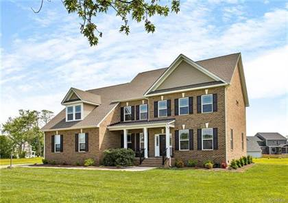 Residential Property for sale in 7029 Hill Meadows Court, Mechanicsville, VA, 23116