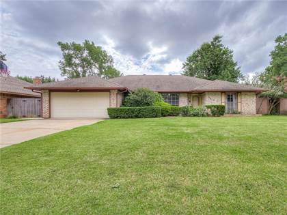 Residential for sale in 10412 Paisley Road, Oklahoma City, OK, 73099