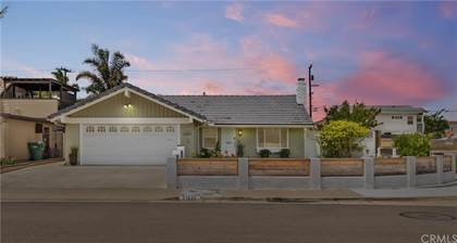 Residential Property for sale in 21651 Hilaria Circle, Huntington Beach, CA, 92646