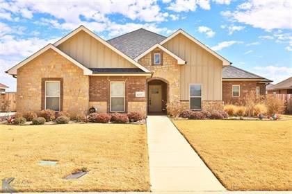 Residential Property for sale in 6717 Summerwood Trail, Abilene, TX, 79606