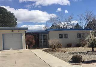 Single Family for sale in 820 Truman Street NE, Albuquerque, NM, 87110