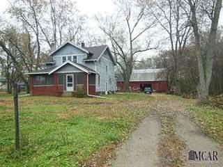 Single Family for sale in 3801 W STERNS, Lambertville, MI, 48144