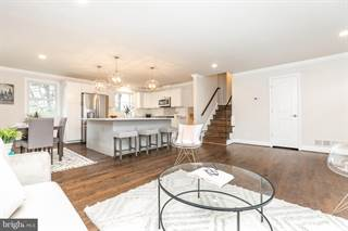 Single Family for sale in 8409 MACAULEY COURT, Mays Chapel, MD, 21093