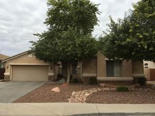 Single Family for rent in 3478 E LOWELL Avenue, Gilbert, AZ, 85295