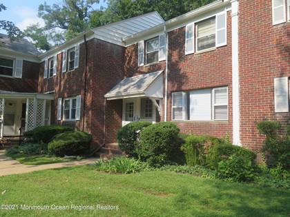 Residential Property for sale in 99 Manor Drive, Red Bank, NJ, 07701