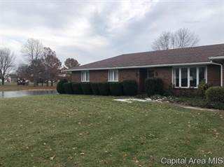 Single Family for sale in 304 WILLOW DR, Winchester, IL, 62694